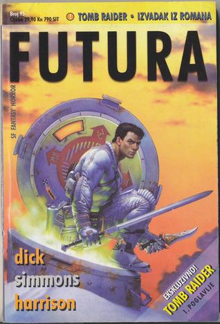 Futura - broj 95