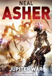 Jupiter War (Owner Trilogy, #3) Book