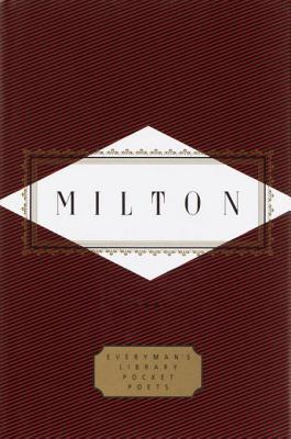 Milton: Poems: Pocket Poets