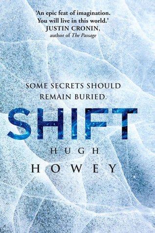 Shift (Shift, #1-3; Silo, #2)