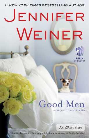 Good Men (Cannie Shapiro, #0.5)