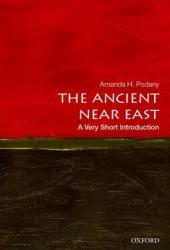 The Ancient Near East: A Very Short Introduction Book