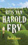 De onwaarschijnlijke reis van Harold Fry (Harold Fry, #1)