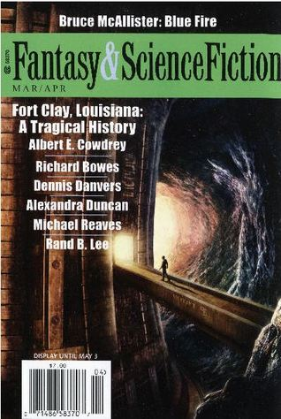 Fantasy & Science Fiction, March/April 2010 (The Magazine of Fantasy & Science Fiction, #688)