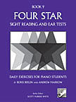 Four Star Sight Reading and Ear Tests: Book 9