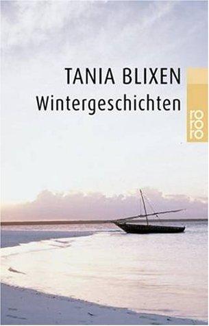 Schicksalsanekdoten / Wintergeschichten