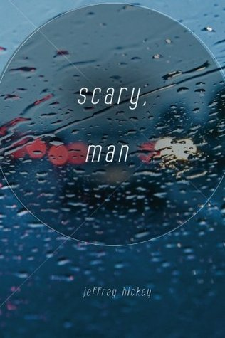 Scary, Man