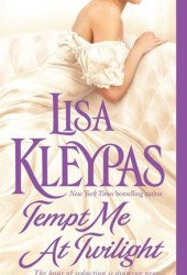 Tempt Me at Twilight (The Hathaways, #3) Book