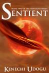 Sentient (The Mentalist Series, #2)