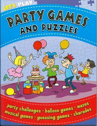 Party Games and Puzzles