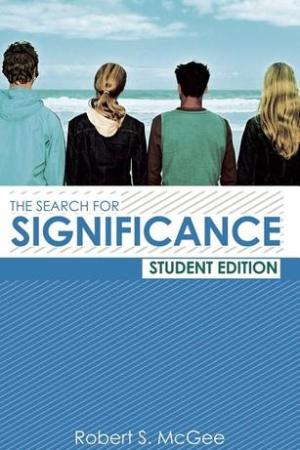 Search for Significance: Seeing Your True Worth Through God's Eyes (Student) pdf books