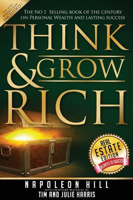 Think & Grow Rich: Real Estate Edition: Real Estate Edition