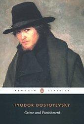 Crime and Punishment Book