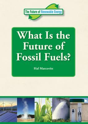What Is the Future of Fossil Fuels?