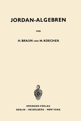 Jordan-Algebren