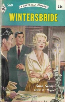 Wintersbride by Sara Seale