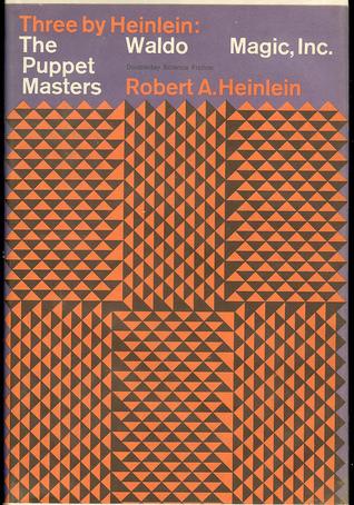 Three by Heinlein