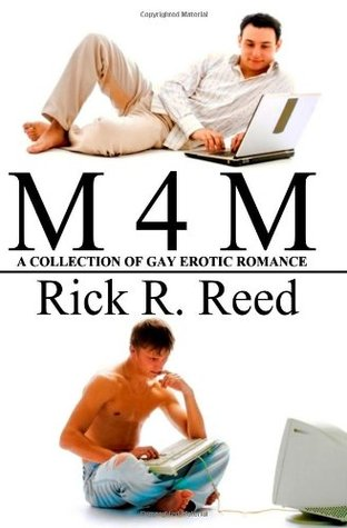 M4M - A Collection of Gay Erotic Romance (M4M #1-2)