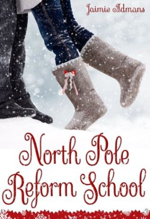 #Printcess review of North Pole Reform School by Jaimie Admans