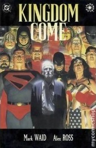 "Kingdom Come #2 ""Truth and Justice"""