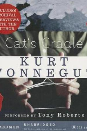 Cat's Cradle Low Price CD