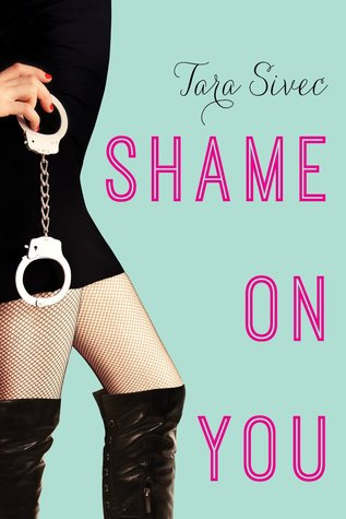 Shame on You (Fool Me Once, #1)