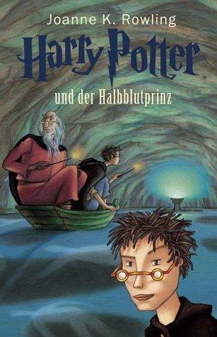 Harry Potter und der Halbblutprinz (Buch 6)