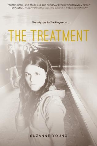 The Treatment (The Program, #2)