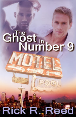 The Ghost In Number 9