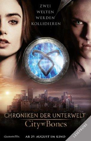 KOSTENLOSE LESEPROBE Chroniken der Unterwelt : City of Bones