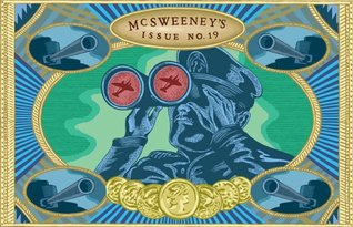 McSweeney's #19