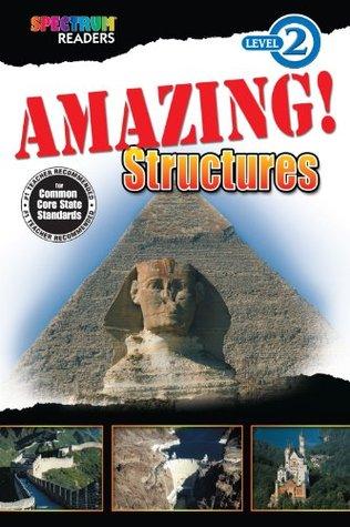 Amazing! Structures
