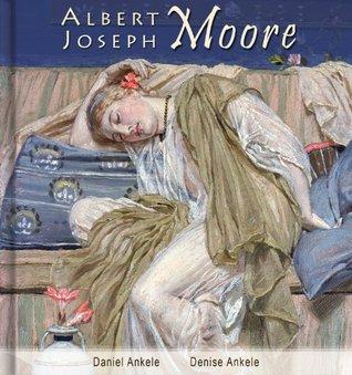 Albert Joseph Moore: Classical Paintings