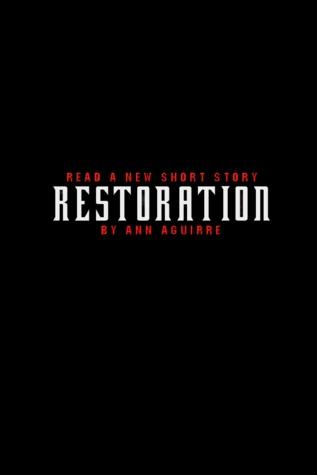 Restoration (Razorland, #2.5)