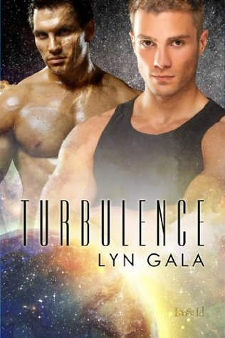 Turbulence (Turbulence #1)