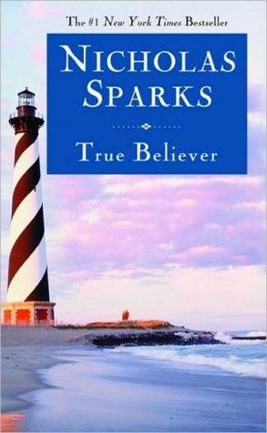 True Believer (Jeremy Marsh & Lexie Darnell, #1)