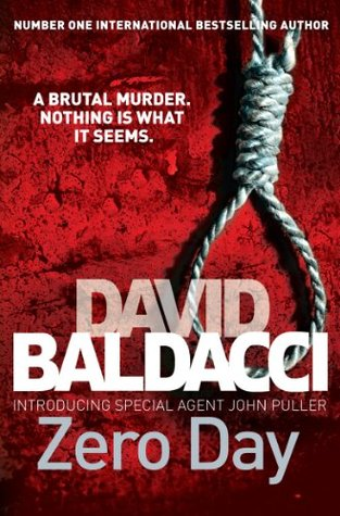 Image result for zero day david baldacci