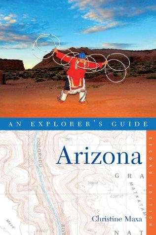 Explorer's Guide Arizona (Second Edition)