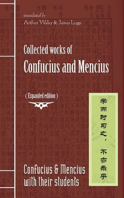 Collected Works of Confucius and Mencius: