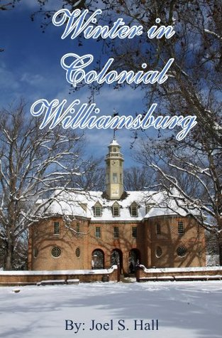 Winter in Colonial Williamsburg