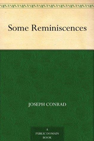 Some Reminiscences