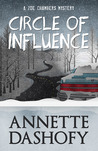 Circle of Influence (Zoe Chambers Mysteries, #1)