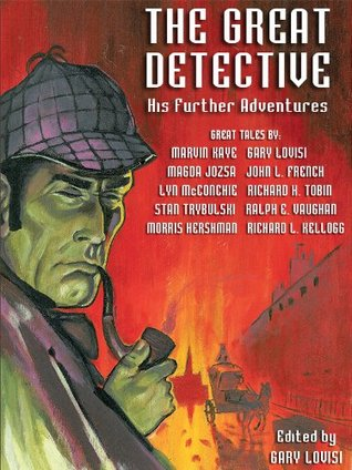 The Great Detective: His Further Adventures