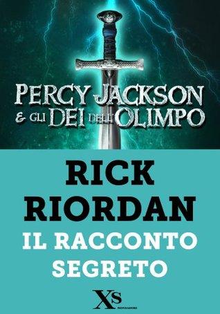 Percy Jackson. Il racconto segreto