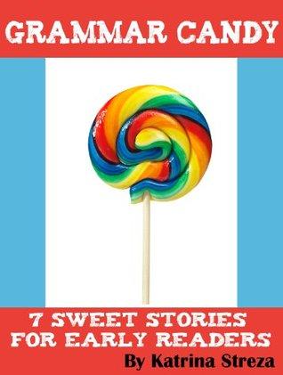 Grammar Candy (Candy School, #2)
