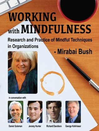 Working with Mindfulness - Research and Practice of Mindful Techniques in Organizations - Full Series