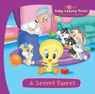 Baby Looney Tunes: A Secret Tweet