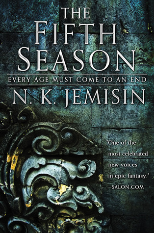 The Fifth Season (The Broken Earth, #1)