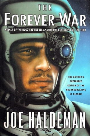 The Forever War (The Forever War, #1)