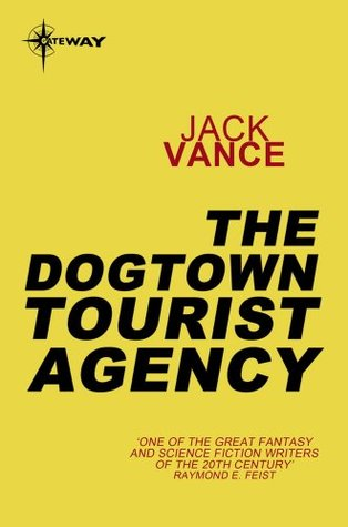 The Dogtown Tourist Agency